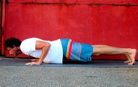 Débuter en Ashtanga Yoga